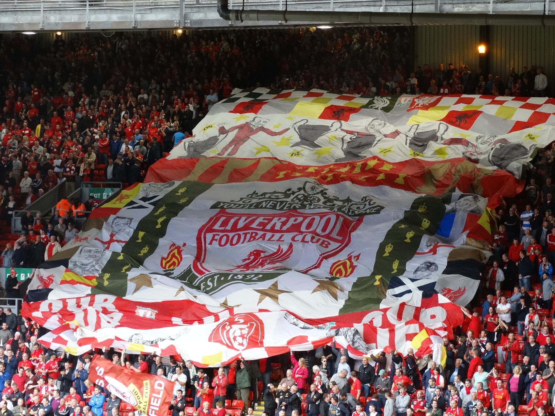 Liverpool – Barcelona, bloqueo mental o errores