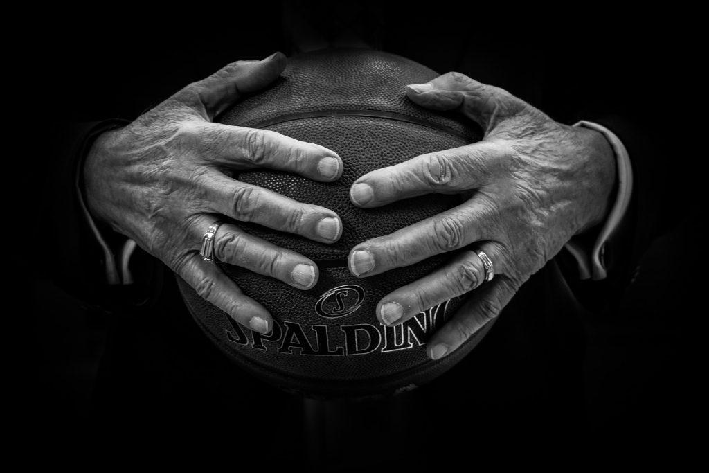 Michael Jordan, mentalidad ganadora o talento natural