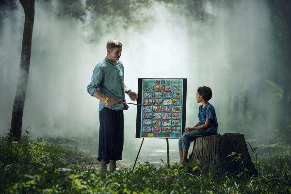 Lo que el peor profesor de mis hijos me enseñó sobre los empleados