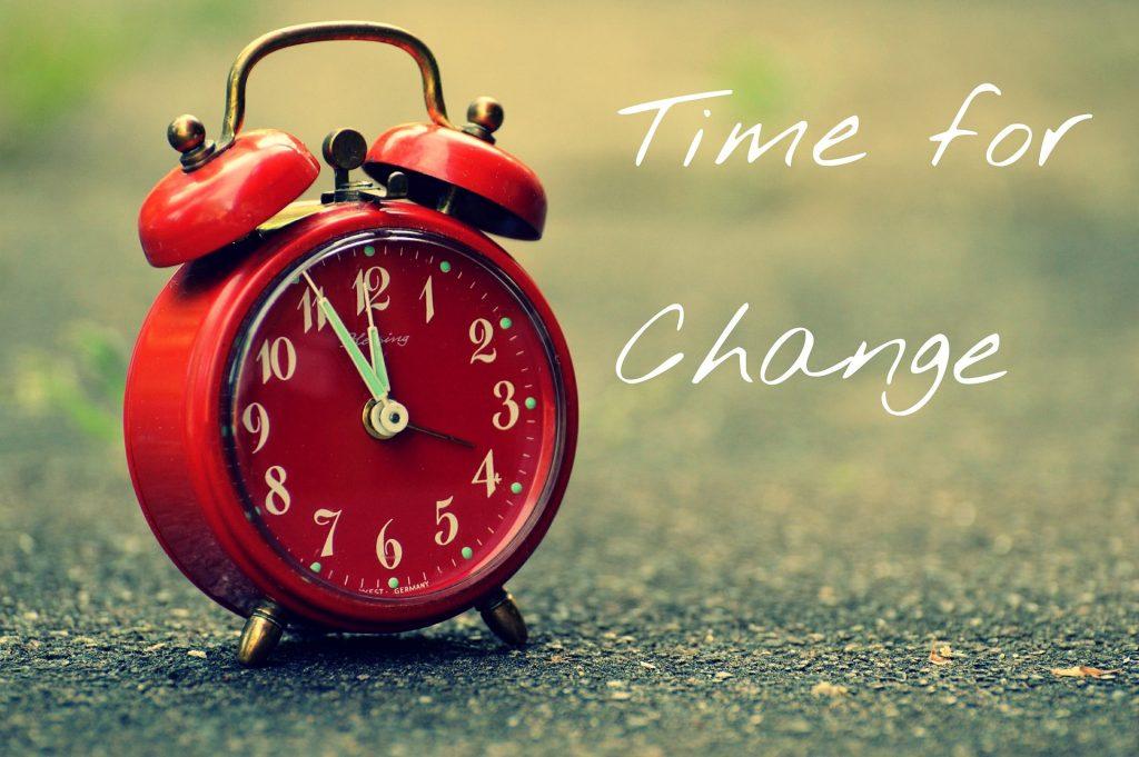Las Personas No Podemos Cambiar