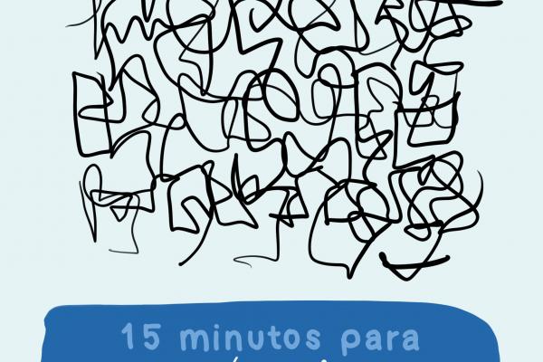 15 minutos para ser Tú